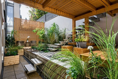 Create a Personalized Outdoor Living Space