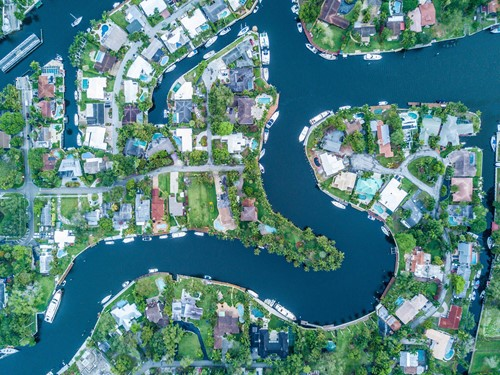 What is the Livability Index in Southeast Florida?