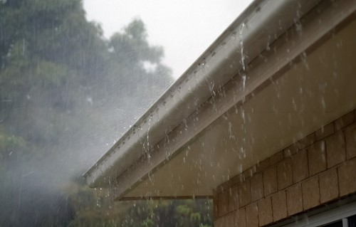 Four Home Repairs Affected By Seasonal Storms