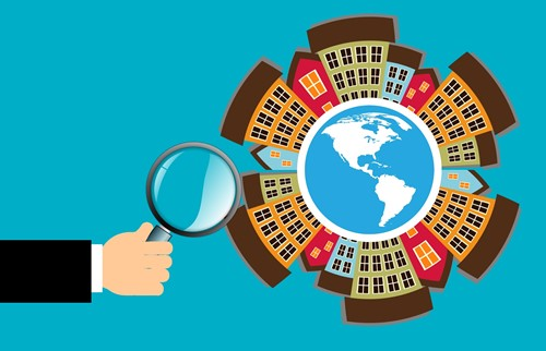 Targeting your Home Search - Location or Size?