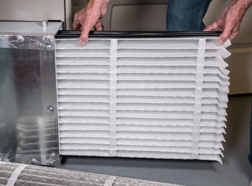 Tips for Allergy-Proofing Your HVAC Unit