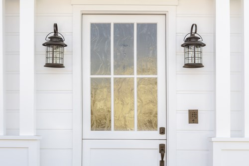 Updating your Porch Lighting