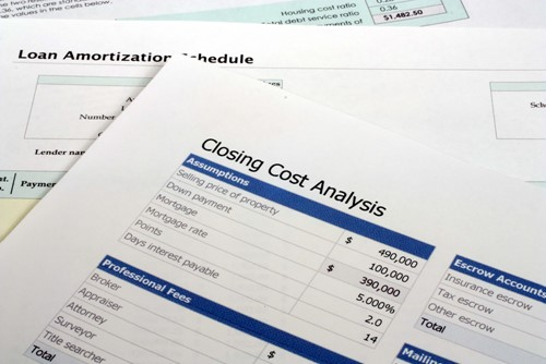 Guide to Understanding Closing Costs