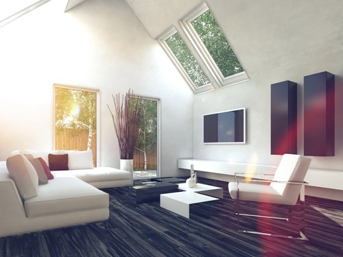 Adding Natural Light to Your Home