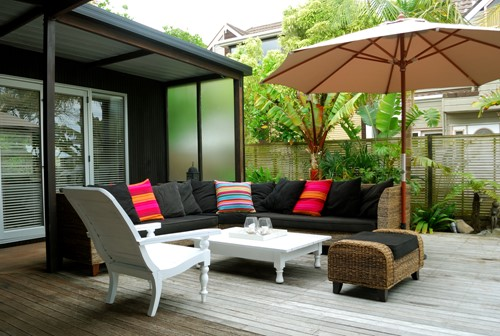 Easy Ways to Update Your Backyard This Summer