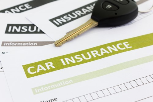 Relocation and Car Insurance