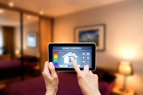 Smart Home Innovations