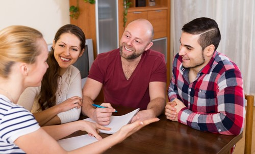 Buying a House with a Relative or Friend