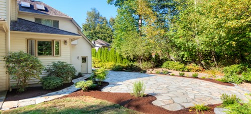 Prepare to Sell: Landscaping Tips