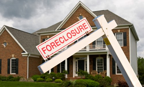 Cost Considerations for Foreclosed Property