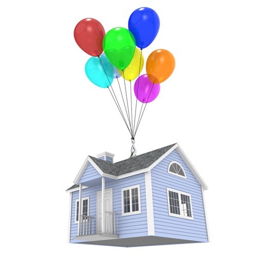 Is a Balloon Mortgage Right for You?