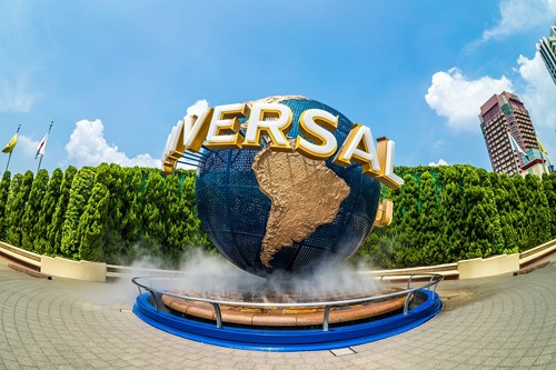 Become a Kid Again with Disney or Universal Studios