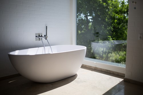 Luxury Bathroom Trends for 2020