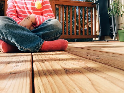 How to Care for Wooden Decks and Porches
