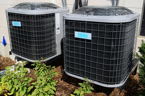 5 Signs your Air Conditioner is Failing