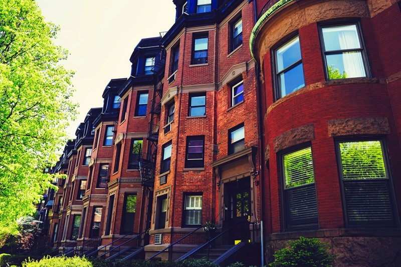 The Differences Between a Condo and a Townhouse