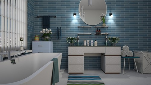 Your Guide to Easy DIY Grout Cleaning