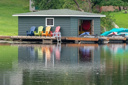 What to Look For Before Buying a Waterfront Home