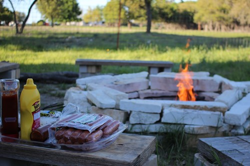 Gather Around the Fire: How to Create a Fire Pit for Outdoor Gatherings