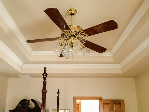 Molding: Quick Tips to Revitalize Any Room