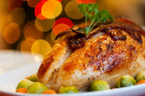 Fantastic Ways to Spice Up Your Holiday Dinners