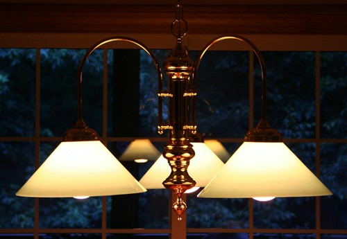 Easy Ways to Transform the Lighting in Your Home