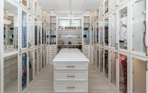 Home Improvement: Tips for Building the Perfect Closet