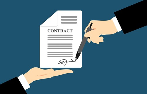 Time for the Contract - What It Should Include