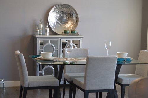 5 Tips for Designing a Dining Room