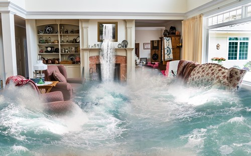 Don't Let Flood Damage Ruin Your Home