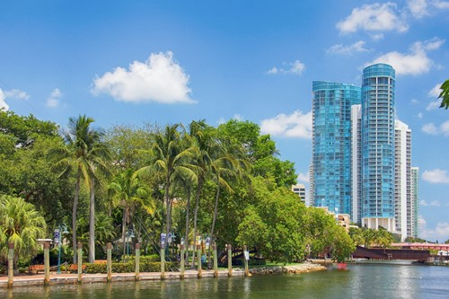 How to See Ft. Lauderdale in a Day