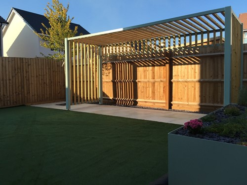 Benefits of Adding a Pergola