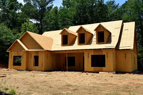 4 Ways to Save Money on New Home Construction