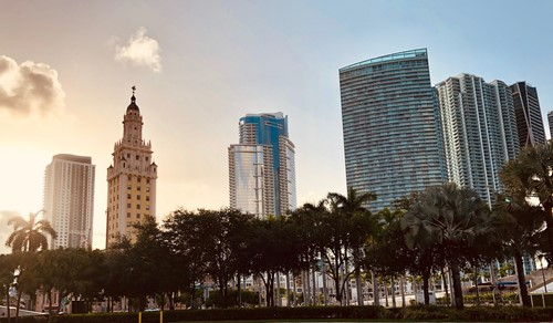 Miami: A State-side Paradise