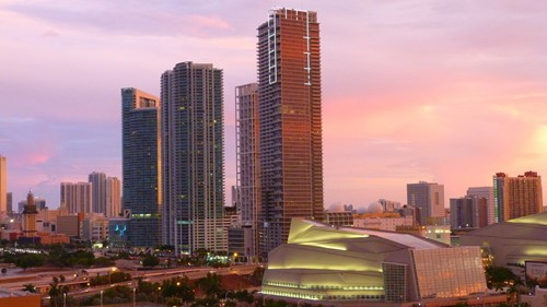 What to Expect When Moving to Miami