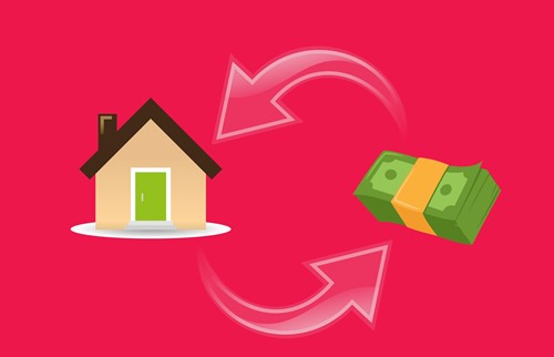 How to Turn a Quick Profit on an Investment Property