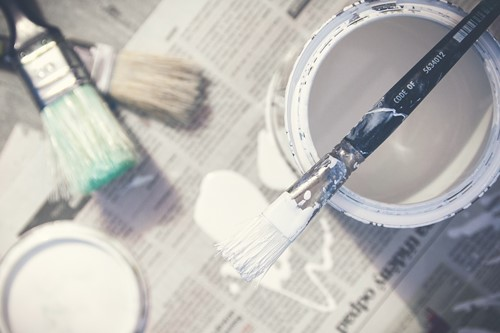 Painting: A Step-by-Step Guide