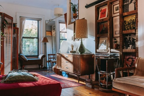 How to Use Eclectic Design Style in Your Bedroom