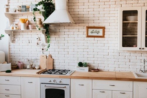 Kitchen: Which Projects Increase Your Home's Value