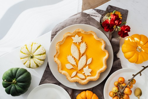 4 Easy Ways to Make Your Holiday Gatherings Safe & Healthy