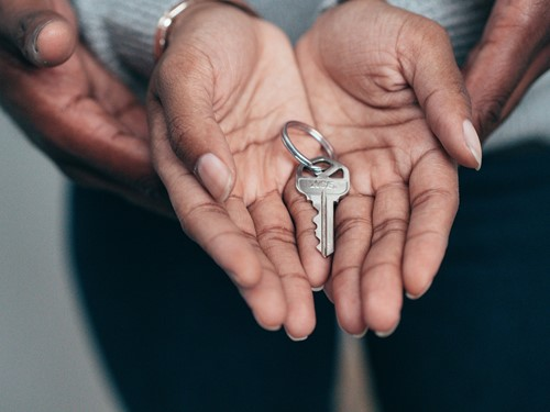 3 Major Advantages to Home Ownership