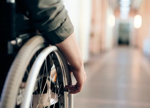 The Basics of Designing a Wheelchair Accessible Shower