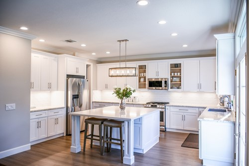 How to Make Your Kitchen More Efficient