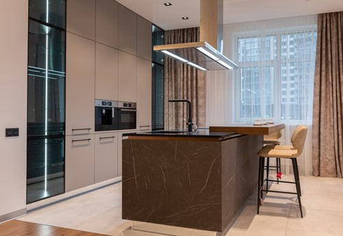 Mild Kitchen Features to Spice Up Your Space