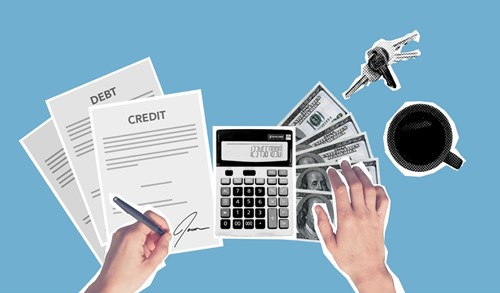 How Your Credit Score Affects Your Interest Rate