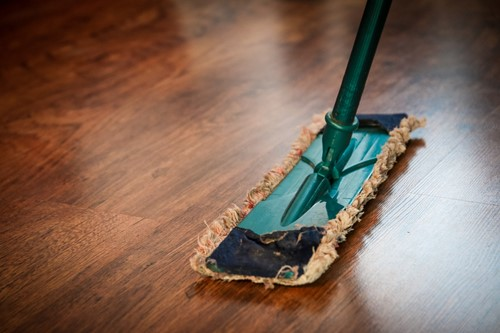 Robotic Mops: A New Way to Clean and Relax