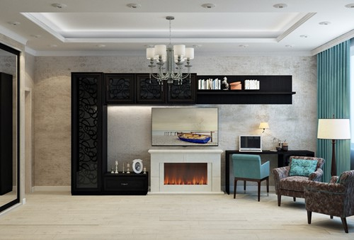 What You Should Do to Spruce Up Your Fireplace Mantel