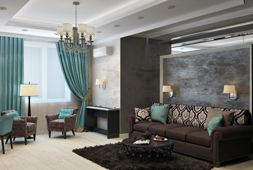 Living Rooms: Quick Tips for Finding Your Ideal Layout