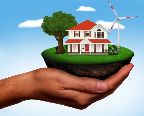 Top Green Features Buyers Want in a Home