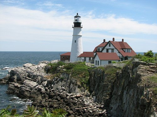What to See on Your Journey to Maine